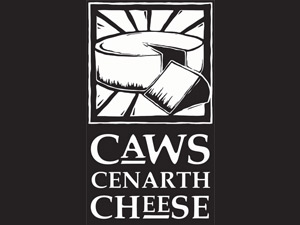 Caws Cenarth Cheese