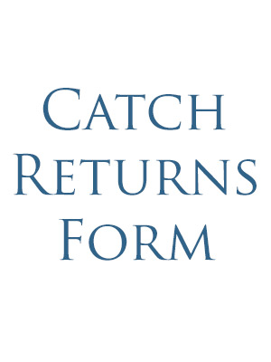 Catch Returns Form
