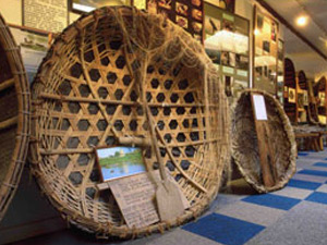 National Coracle Museum Cenarth