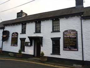 White Hart Inn Cenarth